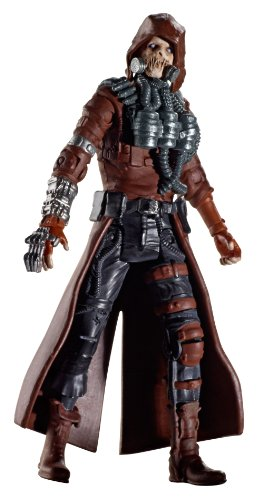 "DC Comics Multiverse 4"" Basic Figure, Scarecrow"