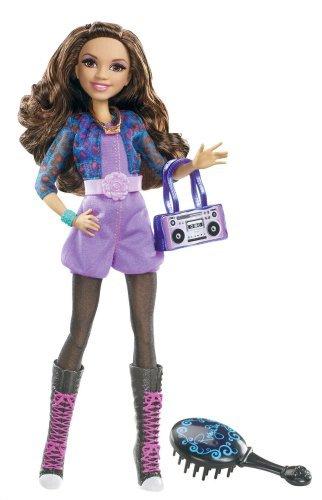 Disney V.I.P. Rocky Blue Fashion Doll - 2012 by Mattel (Rocky Blue Doll compare prices)