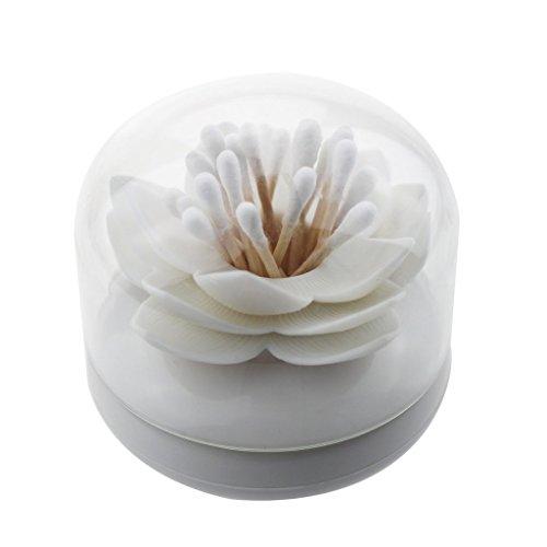 ilory-wattestabchen-halter-aufbewahrung-zahnstocherspender-zahnstocher-inhaber-fall-lotus-cotton-bud