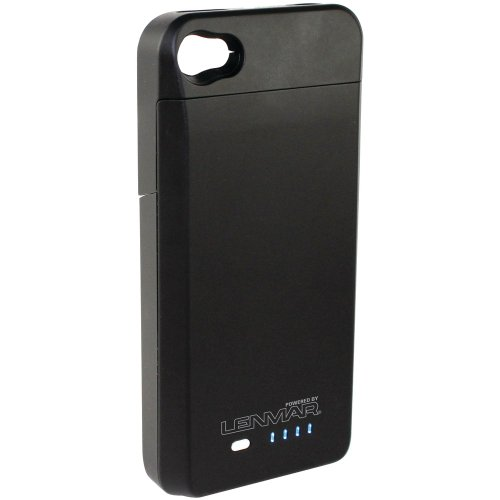 1 iPhoneR 44S iBatteryCaseTM Case Photo