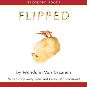 Flipped | [Wendelin Van Draanen]