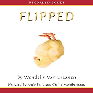 Flipped Audiobook
