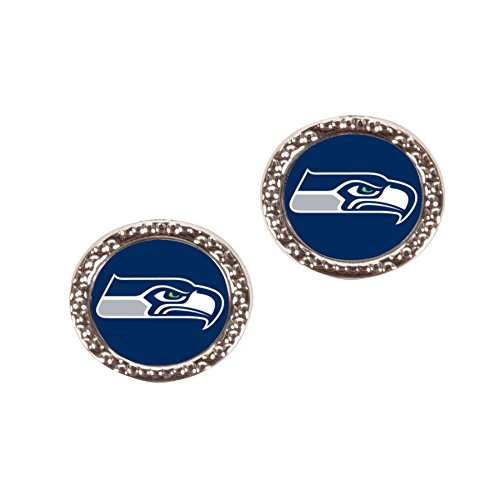 NFL-Seattle-Seahawks-Post-Earring