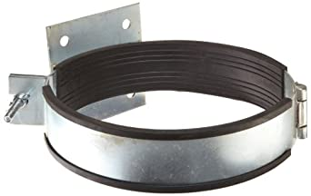 "4B's Bracket BU AMB-900 Ambulance Bracket for 9"" - 9-3/4"" Diameter"