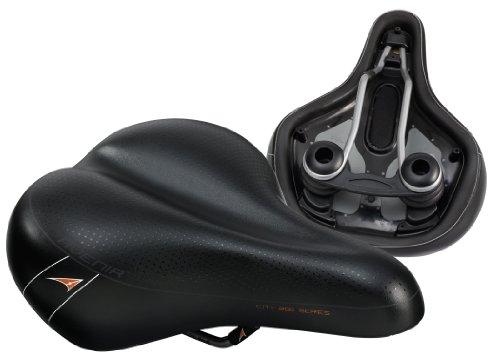 Avenir Men's 200 Series City Saddle (Black)