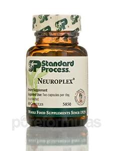 Standard Process Neuroplex 40 C