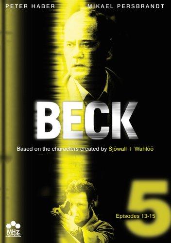 Beck - Set 5 [DVD] [Import]