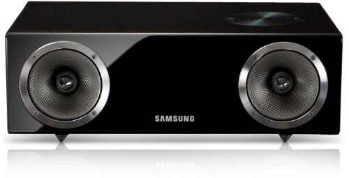Why Should You Buy Samsung DA-E570 2.0 Channel 10-Watt Audio Dock