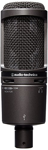 Audio-Technica AT2020 USB+ thumbnail