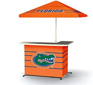 Florida Gators College Portable Bar by Best of Times