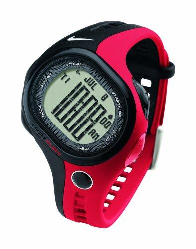 Nike Men's TRIAX FURY Watch WR0142-012