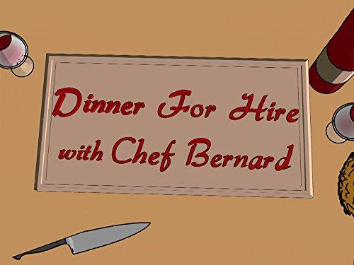 Dinner For Hire - Season 1