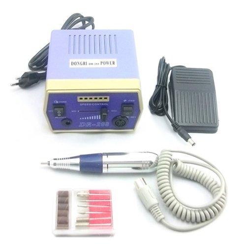 Dr-288 Electric Nail Drill, Us 110V
