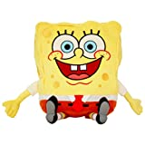 "SpongeBob: 8"" SpongeBob Plush Doll"