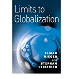img - for [(Limits to Globalization: Welfare States and the World Economy )] [Author: Elmar Rieger] [Jul-2003] book / textbook / text book