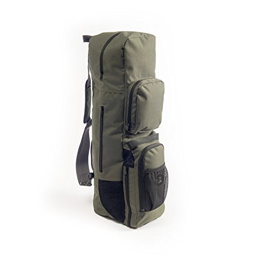 MatPak Yoga Bag
