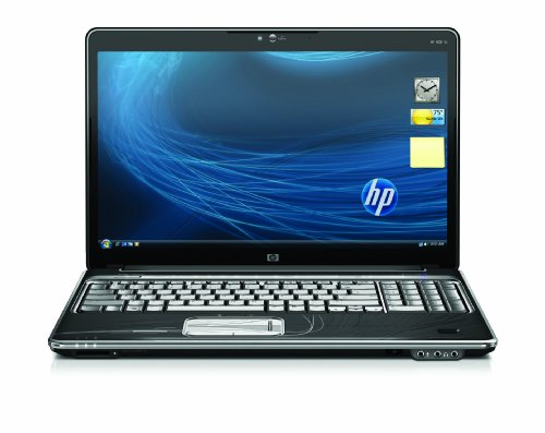 HP HDX16-1370US 16-Inch Entertainment Laptop