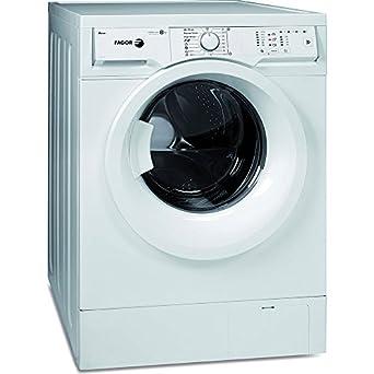 Fagor 905010141 Lave linge 8 kg 1000 trs/min A+++-10% Blanc