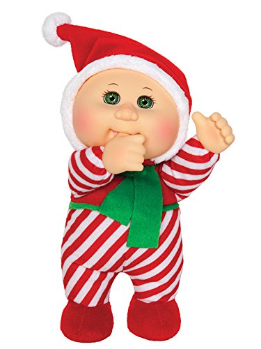 cabbage-patch-kids-cuties-doll-9-inch-holiday-helpers-collection-christie-candy-cane