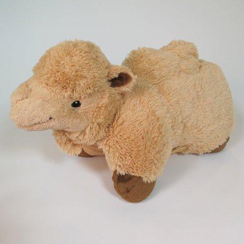Animal Pillow Pets : Plush Pillows: Camel Pillow Pets 18