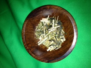 Honeyed Lemongrass Loose Leaf Tea