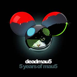 deadmau5 - 5 years of mau5 - Amazon.com Music