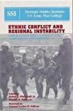 img - for Ethnic Conflict and Regional Instability book / textbook / text book
