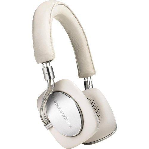 Bowers & Wilkins P5 On-Ear Headphone Ivory