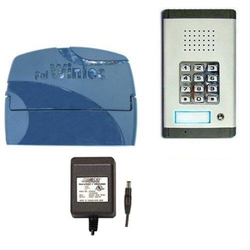 Gate Intercom Systems Telephone Entry Intercom System