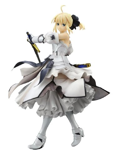Fate/Unlimited Codes Saber Lily 1/8 Scale Figure