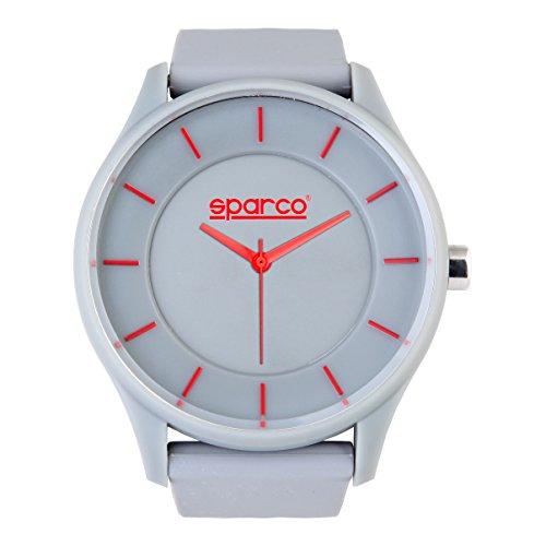 sparco-rubens-wristwatch-unisex-gray