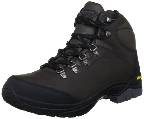 Hi-Tec Men's Jura Wp Dark Chocolate Hiking Boot O002499/041/01 9 UK, 43 EU, 10 US