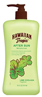 Hawaiin Tropic Mango Hand Cream with Shea Butter and Vitamin