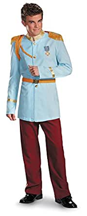 Prince Charming Costume Prestige Adult Costume 5969