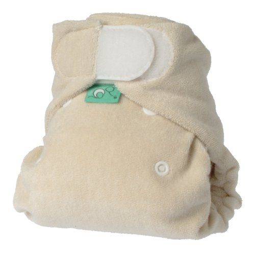 TotsBots Bamboozle Stretch Size 1 Nappy (5lbs-18lbs)