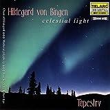 ヒルデガルト・フォン・ビンゲン / 天空の光タペストリー