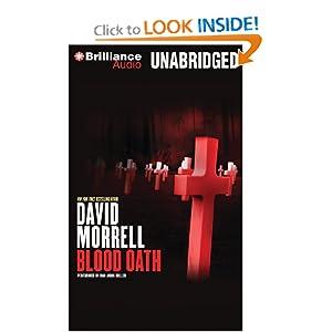 Blood Oath David Morrell and Dan John Miller