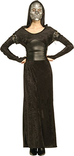 Morris Costumes Women's BELLATRIX Costume, One size
