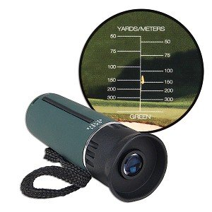 Amazon Com Monocular Golf Scope With Pouch 63 1212