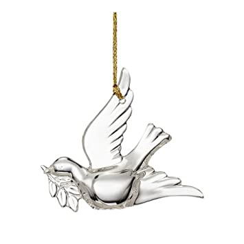 #!Cheap Marquis® by Waterford Dove, Christmas Ornament