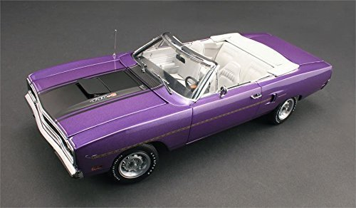 1970-plymouth-road-runner-convertible-in-violet-diecast-model-car-by-gmp-in-118-scale-by-gmp-diecast