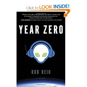 Year Zero: A Novel by Robert H. Reid