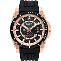Bulova Watch 98B152