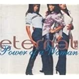 Power of a woman [Single-CD]by Eternal