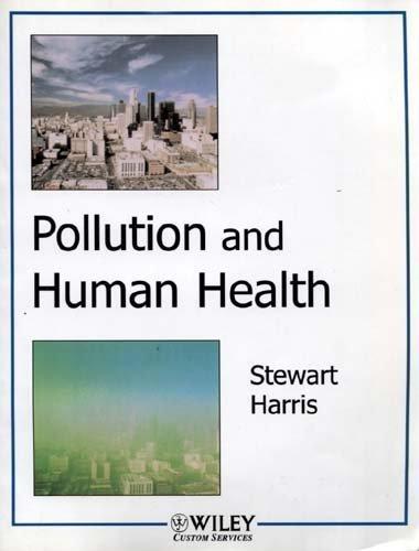 POLLUTION+HUMAN HEALTH