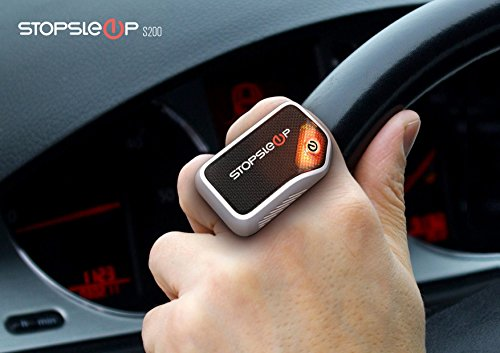 Stay Alert Arrive Alive With The Stopsleep Driving Alarm