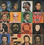 Face Dances LP (Vinyl Album) UK Polydor 1981