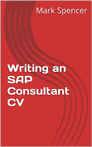 Is it ok to abbreviate SAP on resume?