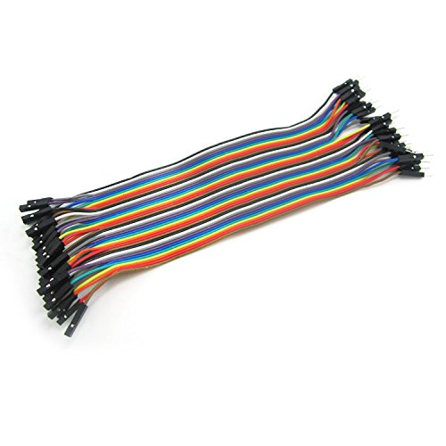 dupont-cavo-jumper-arduino-toogoor-40pcs-20-centimetri-254-millimetri-maschio-a-femmina-dupont-cavo-