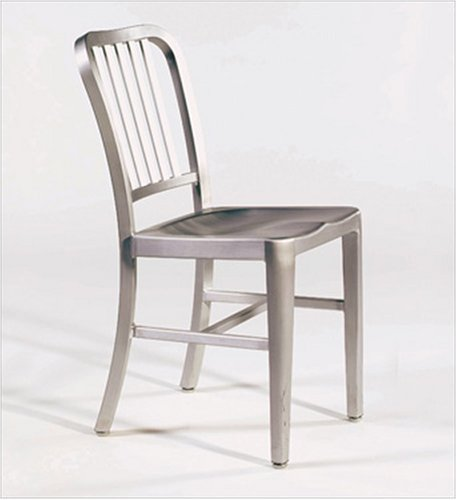 Black Friday Set Of 2 Cafe Aluminum Dining Side Chair Cheap Best Price